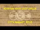 Crop Circle Norridge Wood Nr Warminster 14th August 2018