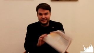 Дениса Ганич о сбора решений за Суверенитет