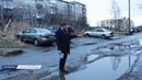 Выезд инспекции проекта Дорожная инспекция ОНФ Карта убитых дорог в г Мурманск