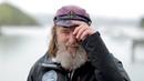 Fedor Konyukhov Rowing Around the World via Cape Horn