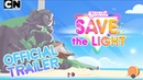 Steven Universe | Save The Light - San Diego Comic Con Official Trailer | Cartoon Network