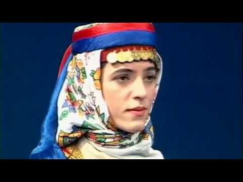 Oghuz-Kipchak Turkic folk dances of Artvin: Atabarı, Şavşat Barı, Horon, Döne