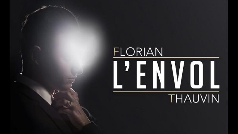 Florian Thauvin L'envol