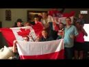 Armin Van Buuren UNITED Квест Армина для подписчиков, которые сфоткались с флагами у лучших мест их стран = ASOT