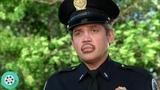 Ты запомнишь Махоуни, что никто не смеет надо мной шутить. Полицейская академия (1984) год.