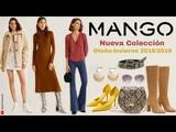 Lo nuevo de MANGO Moda de Mujer Colecci