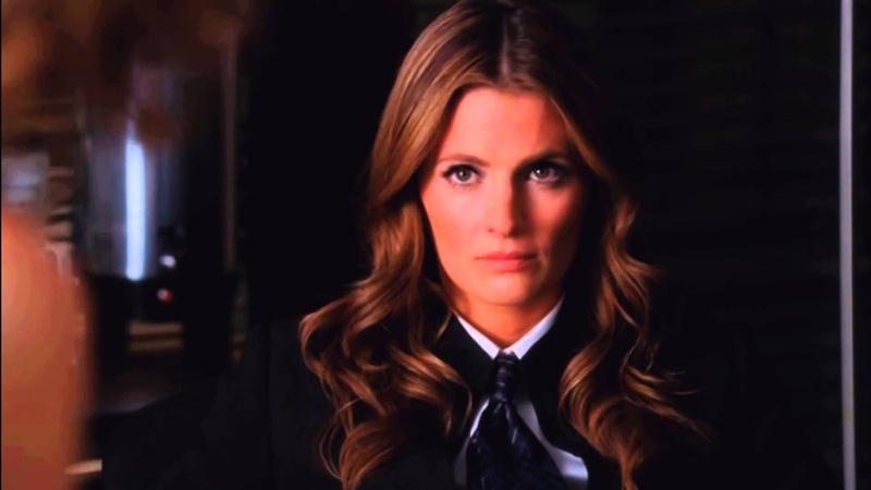 {Castle} Best of Beckett a SASSY edition