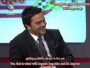 Halit ergenç in the beyaz show eng and arb sub