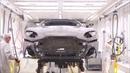 Как собирают Ваш Aston your car Aston Martin