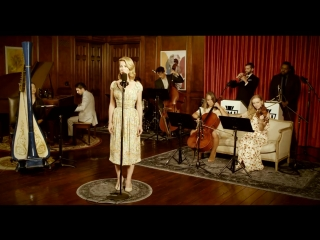 Джазовый кавер песни Queen - Who Wants to Live Forever от Postmodern Jukebox