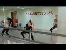 """IN MOTION "". ASTCITYBALLET 'SCB 18.07.2018. choreographic process ADYL ERKINBAEV"