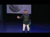 Шамхал Хачатурян - Ария Скворцова (из оперетты