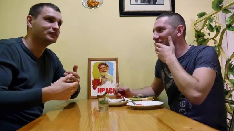 Злобин дал 5 звезд Michelin ресторану придорожной кухни