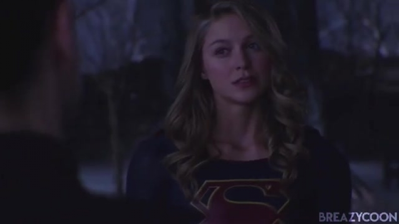 Supergirl vines