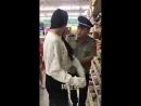 Китайский прикол в супермаркете :)