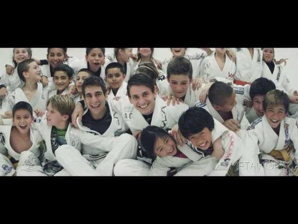 Metamoris 3: Gui Mendes VS Samir Chantre (Official Countdown Video)