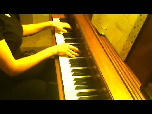 How to Play Wannabe (Spice Girls) on Piano