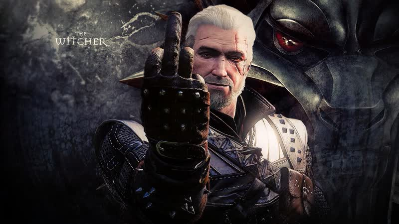 Ведьмак 🎮 The Witcher: Enhanced Edition Director's Cut (12)