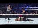 Team Hell No vs The 3MB SmackDown 08.03.2013