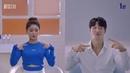 BRTC 비알티씨 문찐탈출 핵인싸 손가락댄스 김종국과댄스 더퍼스트 ☞☜