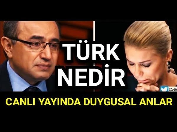 Beni Bir Türk Defnetsin Tüyleri Diken Diken Eden Anlar. Tufan Gündüz.