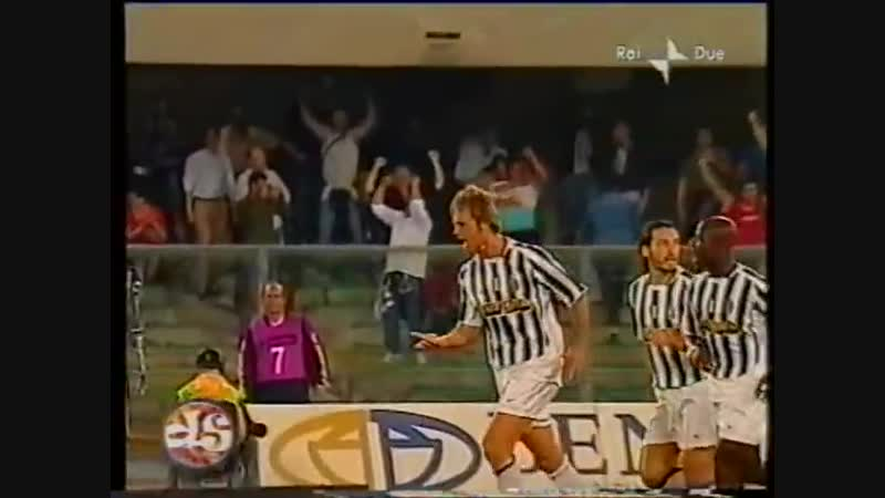 Serie A 2003-04 Matchday 1-4