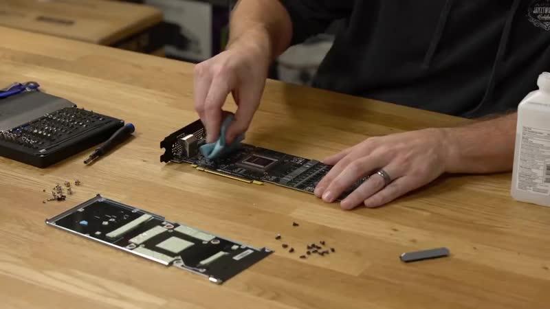 [iXBT.com] Почему GeForce RTX 2080 Ti выходят из строя, Apple повышает цены на всё