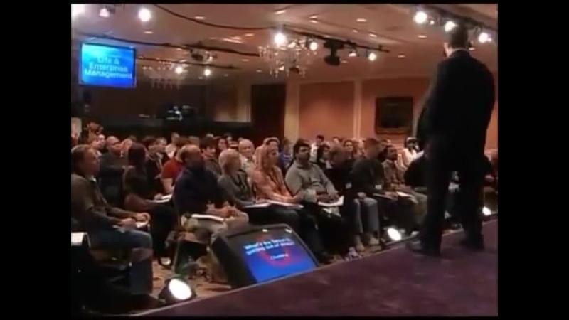 Как доводить дела до конца Tony Robbins (RUS)