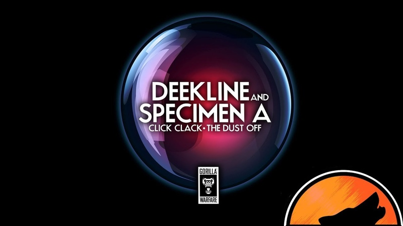 Specimen A Deekline - Click Clack