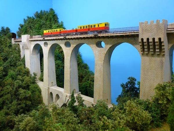 Expo Modélisme Ferroviaire