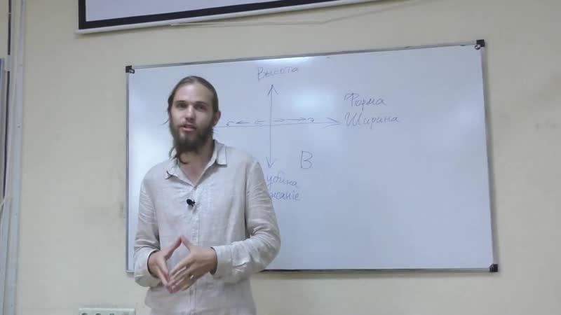 """Андрей Ивашко """"Буквица - работа над ошибками"""" Часть 8. Подводим итоги"""