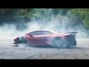 4ЯR Hide Lamborghini Mafia Style vidchelny