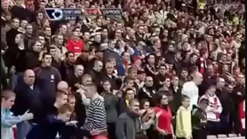 Нелепый гол в ворота Ливерпуля.