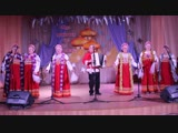 VI городской фольклорный фестиваль православной народной культуры 19.01.2019 год.