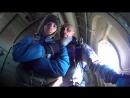 КМБ, 3 прыжок, 900 метров