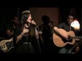 Hindi Zahra - At The Same Time (Live)