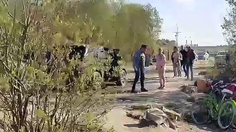 Пьяный водитель обрызгал женщину Избили 9 05 2019 Петербург Финский залив