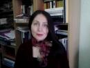 Жанна Сизова, поэт, Лондон, 10.04.2018