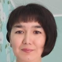 Алина Гредягина
