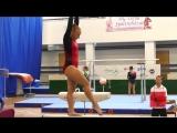 Gymnastics Nice Elements 2523