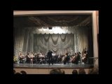 Андрей Серов. Концертино.
