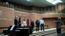 Total Praise Richard Smallwood by Open Door Choir Rehearsal 05 05 2018