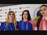 Команда КВН «Девчонки» (Клин)