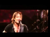 Keith Urban-Gone Tomorrow-John Cougar John Deere John 316-Wasted Time at the Blossom Music Center