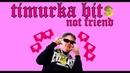 TIMURKA BITS - NOT FRIEND