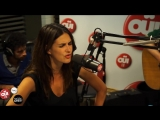 Helena Noguerra - The End Of The Story (Session Acoustique O