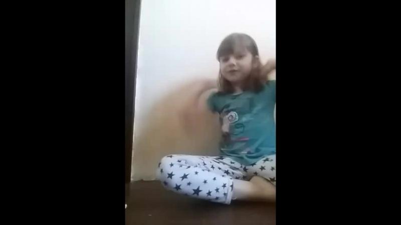 Маргарита Климина - Live