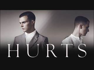 Hurts - Wonderful Life (New Version)