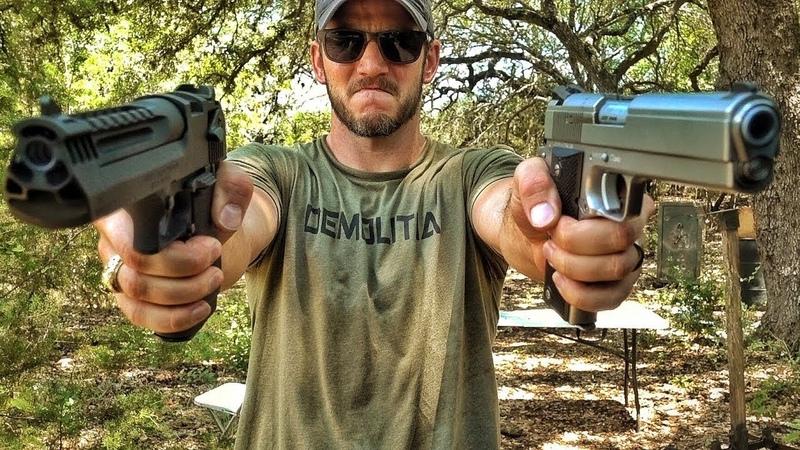 Достаю из широких штанин... пушку! | Разрушительное ранчо | Перевод Zёбры