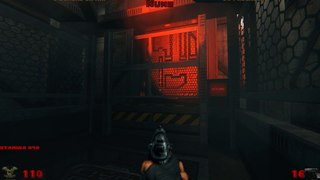 Updated: Doom Slayer Chronicles: GZDOOM 3.3.1 - PBR textures, Dynamic lights and..